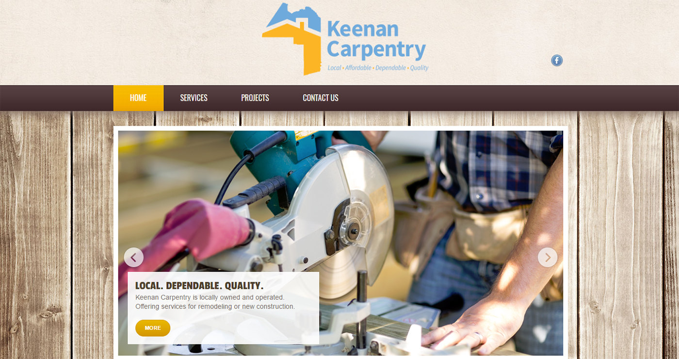 Keenan Carpentry website.jpg
